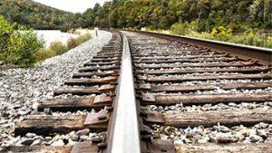Railway infrastructure upgrade programme