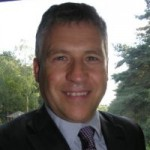 Keith Baxter