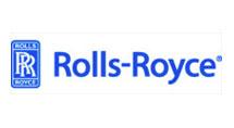 Rolls – Royce